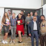 """Литературна вечер в къща-музей """"П. К. Яворов"""" - Чирпан събра пещерски автори"""