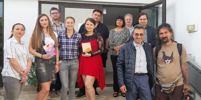 """Литературна вечер в къща-музей """"П. К. Яворов"""" – Чирпан събра пещерски автори"""