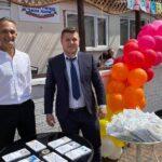 Стоян Таслаков : Късмет за Пещера е да има общественици като Мария Джуркова