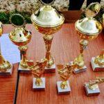 """Завърши градския ученически футболен турнир на """"Свобода 2011"""""""