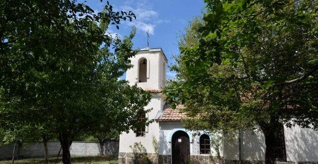 """Манастирът """"Възнесение Господне"""" събира християните днес"""
