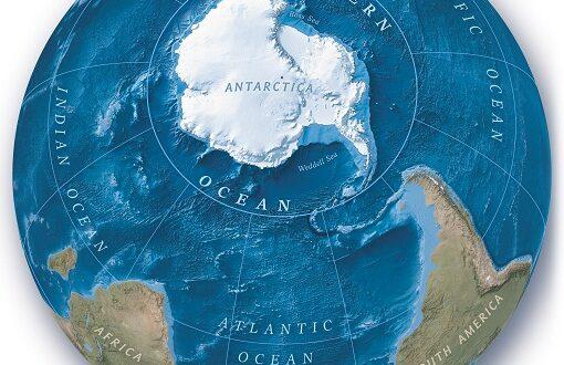 Планетата ни вече има още един океан
