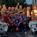 """Начело на стартовия списък на рали """"Сливен"""" 2021  в клас RC4 е Даниел Попов и Ангел Башкехайов (Peugeot 208 Rally4)"""