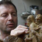 """Спас Киричев: """"Скулптурата"""" винаги е била моя мечта"""