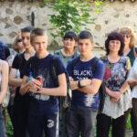 "Ученици от ПГХВТ ""Ат. Ченгелев"" получиха дипломите си"