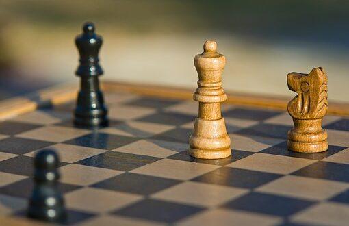 Международният ден на шахмата се отбелязва на 20-ти юли