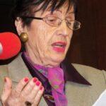 Почина поетесата Лиляна Стефанова