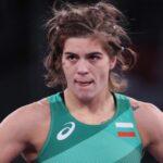 Тайбе Юсеин донесе трети медал на България