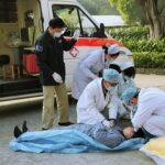 Шофьор уби пешеходец в Пазарджик
